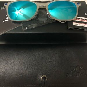 Sunglasses eyewear